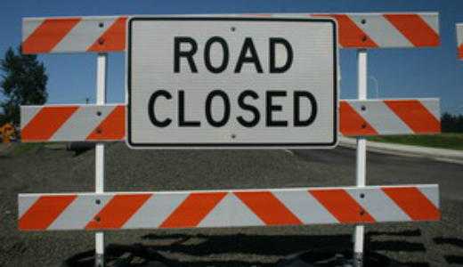 Road Closures - Mecosta County Emergency Managment